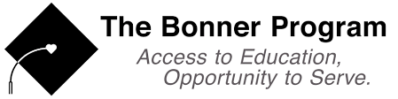 The Bonner Foundation