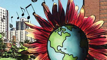April Kicks Off Hub City Sounds!