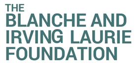Blanche and Irving Laurie Foundation