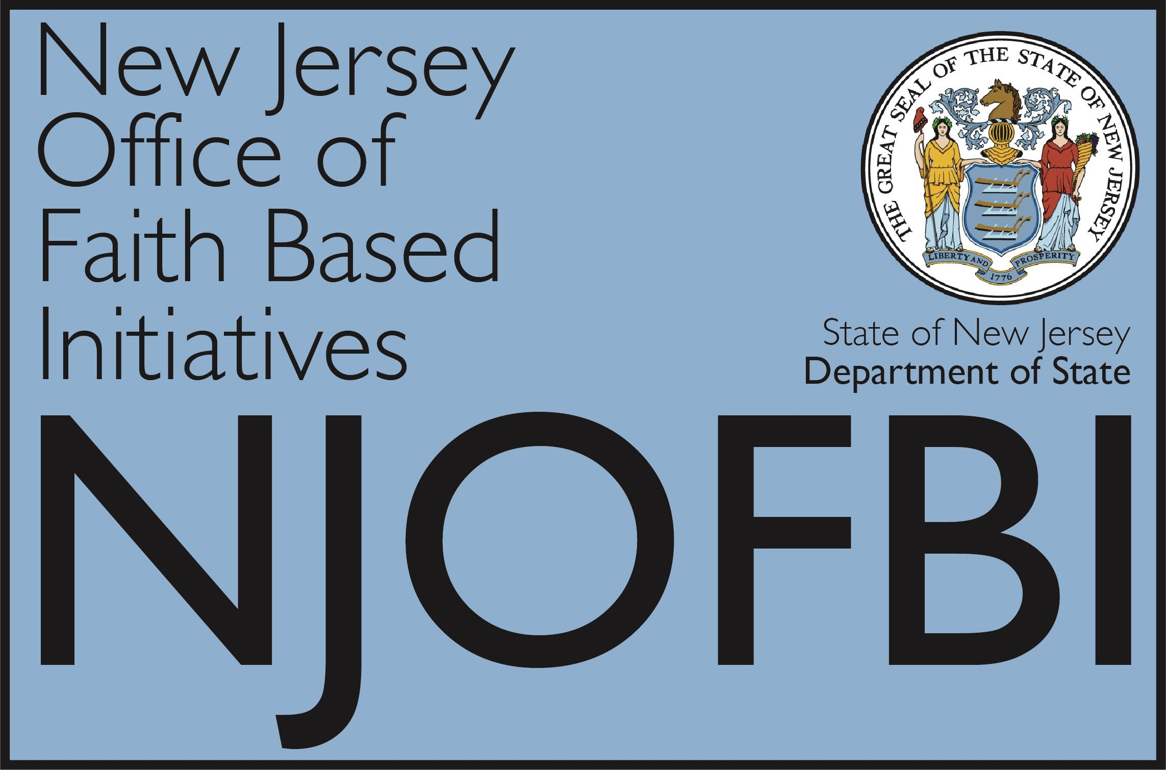 New Jersey Office of Faith Based Initiatives