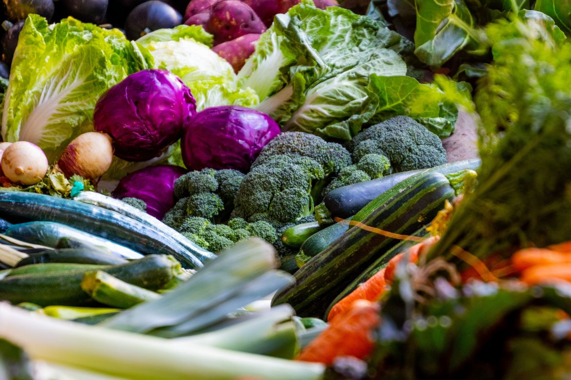 Food, Health and the Pursuit of Betterment