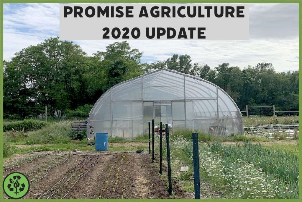 Promise Agriculture 2020 Update