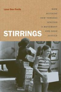 Stirrings By Lana Dee Povitz