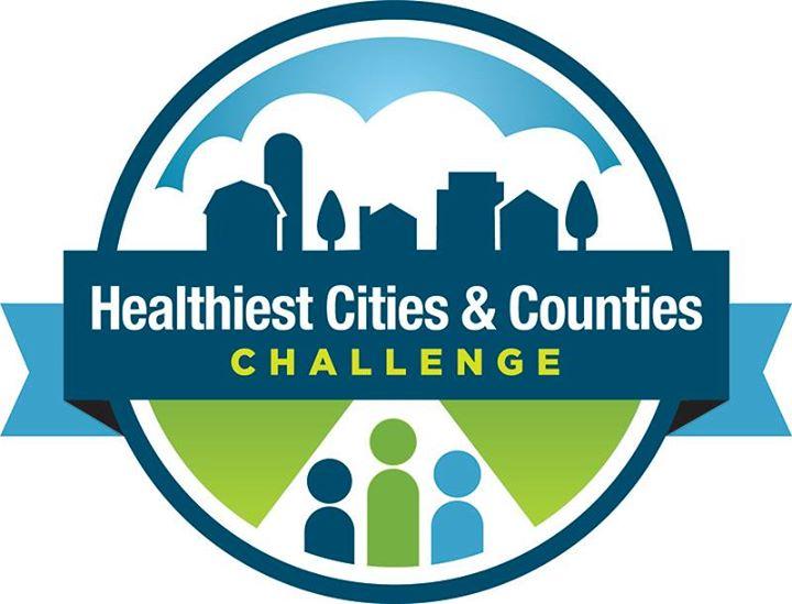 Elijah's Promise Awarded Healthiest Cities & Counties Challenge Grant