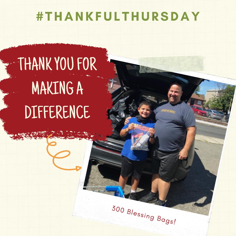 #ThankfulThursday – August 27th, 2020
