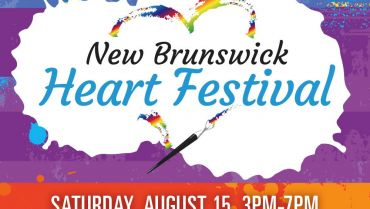 Introducing the New Brunswick Heart Festival