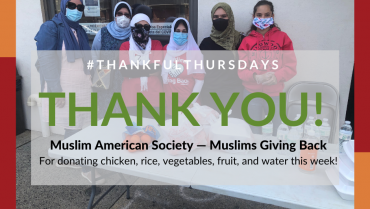 #ThankfulThursday – September 10th, 2020