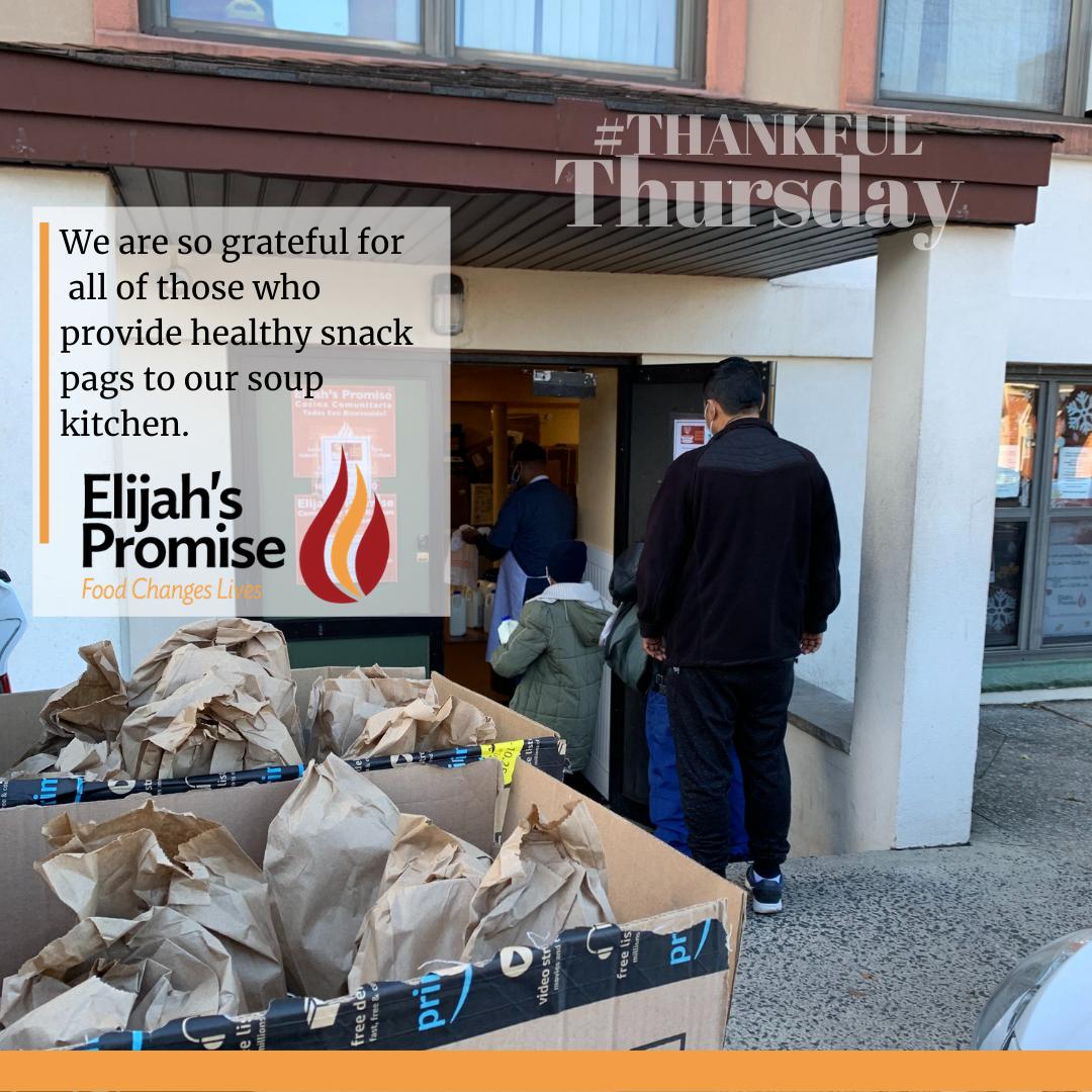 #ThankfulThursay – January 28th, 2021
